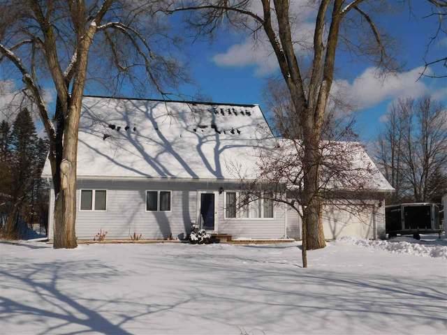 4202 W Wackerly St, Midland, MI 48640 (MLS #50005903) :: Bricks Real Estate Experts