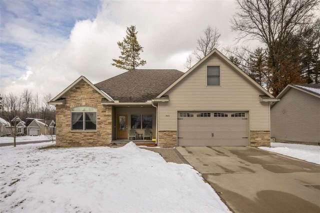 3810 Bobcat Ct., Midland, MI 48640 (MLS #50006009) :: Bricks Real Estate Experts