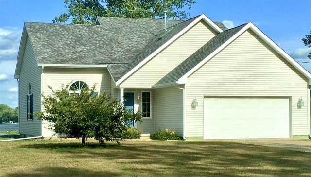 318 Witbeck Drive, Clare, MI 48617 (MLS #50006011) :: Bricks Real Estate Experts