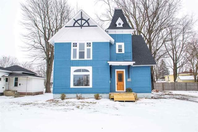 310 N Delaware St., Saint Louis, MI 48880 (MLS #50006181) :: Bricks Real Estate Experts