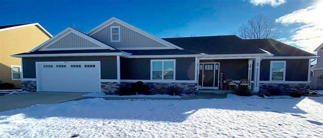 8674 Cottonwood, Freeland, MI 48623 (MLS #50006182) :: Bricks Real Estate Experts