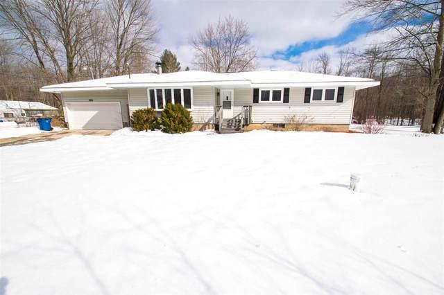5454 N Jefferson Rd, Midland, MI 48642 (MLS #50006290) :: Bricks Real Estate Experts
