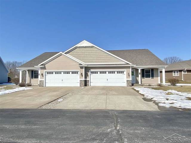 6 Sanctuary Way, Freeland, MI 48623 (MLS #50006456) :: Bricks Real Estate Experts
