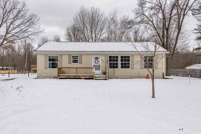 788 W Gordonville Rd, Midland, MI 48640 (MLS #50006530) :: Bricks Real Estate Experts