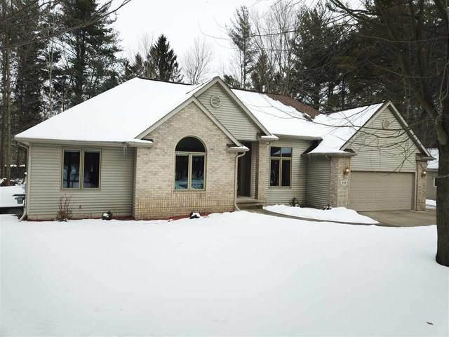 919 S Rosewood Blvd, Midland, MI 48640 (MLS #50006559) :: Bricks Real Estate Experts