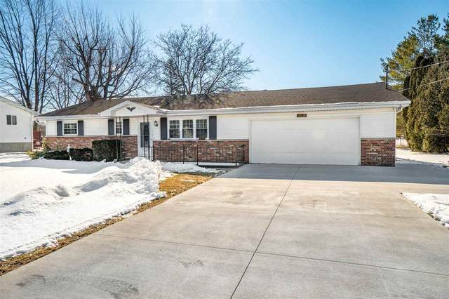 10295 Tittabawassee Rd, Freeland, MI 48623 (MLS #50006573) :: Bricks Real Estate Experts
