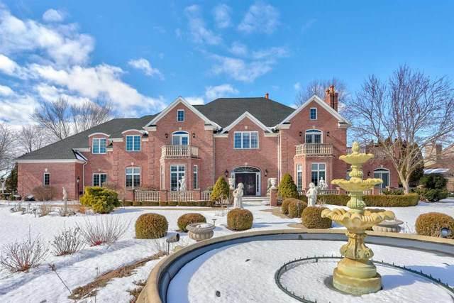 2674 Laquinta, Bay City, MI 48706 (MLS #50006589) :: Bricks Real Estate Experts