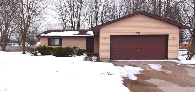 400 Heathermoor, Midland, MI 48642 (MLS #50006603) :: Bricks Real Estate Experts
