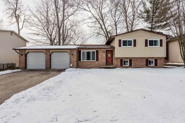 3004 Highbrook, Midland, MI 48642 (MLS #50006641) :: Bricks Real Estate Experts