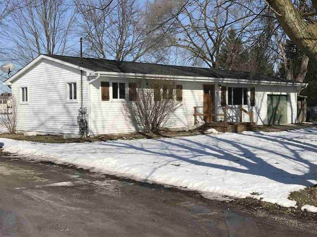 9760 Elmwood Dr, Freeland, MI 48623 (MLS #50006771) :: Bricks Real Estate Experts