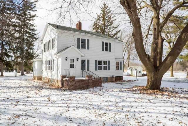 1208 S Poseyville Rd, Midland, MI 48640 (MLS #50006868) :: Bricks Real Estate Experts