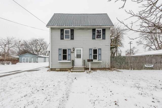 2325 Bay St, Saginaw, MI 48602 (MLS #50007145) :: Bricks Real Estate Experts