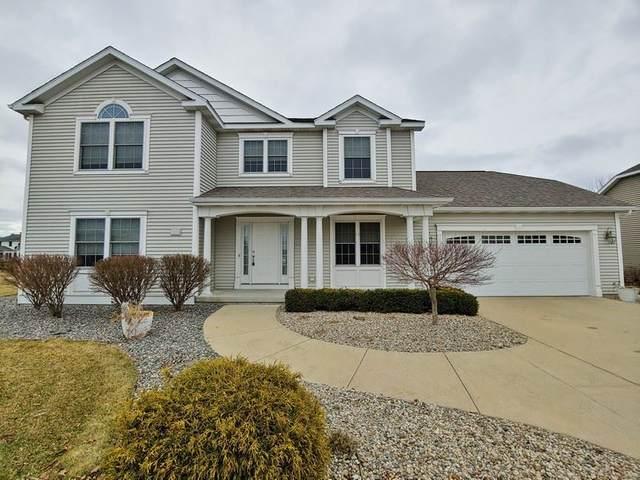 4462 E Lakecress, Saginaw, MI 48603 (MLS #50008345) :: Bricks Real Estate Experts