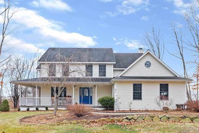 12813 Hotchkiss, Freeland, MI 48623 (MLS #50008680) :: Bricks Real Estate Experts