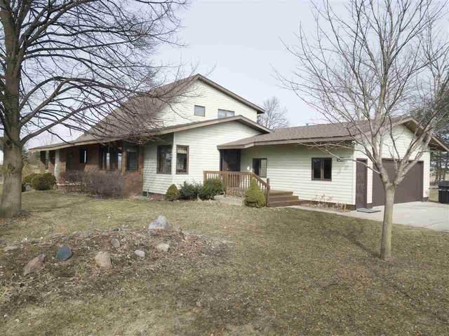 1340 Wheeler Road, Auburn, MI 48611 (MLS #50009016) :: Bricks Real Estate Experts