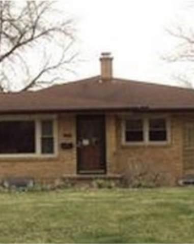 1000 Airfield Lane, Midland, MI 48642 (MLS #50009039) :: Bricks Real Estate Experts