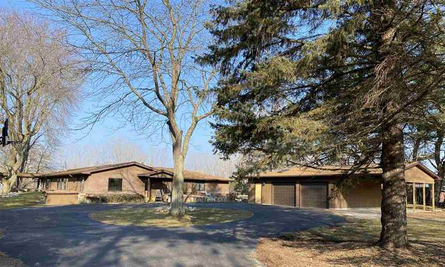 1925 N Stark Rd, Midland, MI 48642 (MLS #50009095) :: Bricks Real Estate Experts