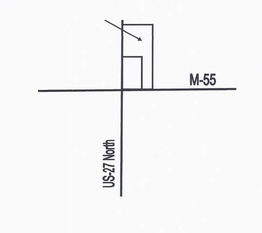 US 27 & M-55, Roscommon, MI 48653 (MLS #30905462) :: Bricks Real Estate Experts