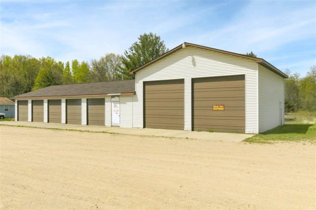 4930 East Townline Lake Road, Harrison, MI 48625 (MLS #30908044) :: Bricks Real Estate Experts