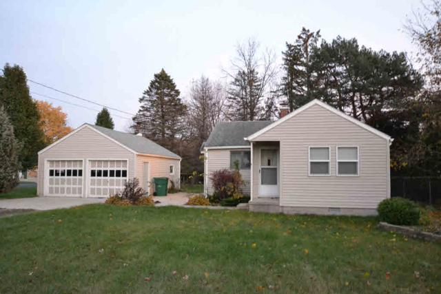 38 Westside Saginaw, Bay City, MI 48706 (MLS #30911228) :: Bricks Real Estate Experts