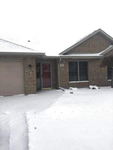 305 Breaker Cove, Bay City, MI 48708 (MLS #30958226) :: Bricks Real Estate Experts