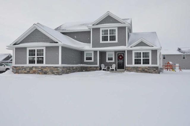 8585 Ashland Place, Freeland, MI 48623 (MLS #30958244) :: Bricks Real Estate Experts