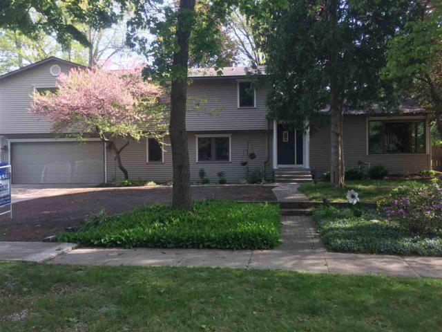 2605 Dilloway, Midland, MI 48640 (MLS #31340748) :: Bricks Real Estate Experts