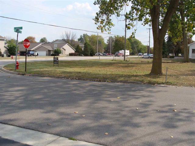 S Garfield, Auburn, MI 48611 (MLS #31341158) :: Bricks Real Estate Experts