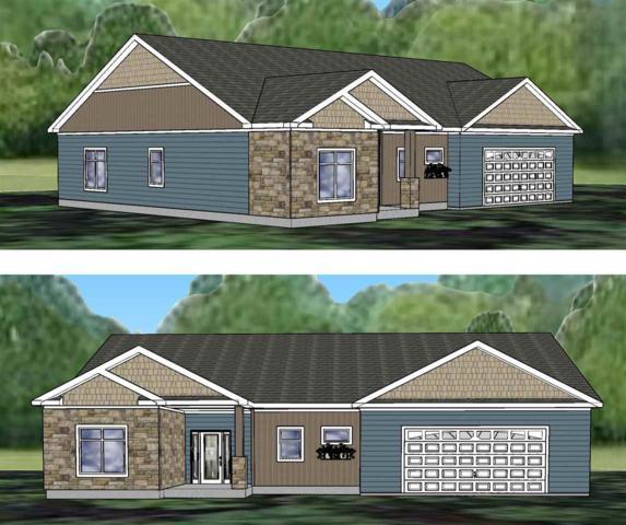 1478 Riverchase, Midland, MI 48640 (MLS #31343441) :: Bricks Real Estate Experts