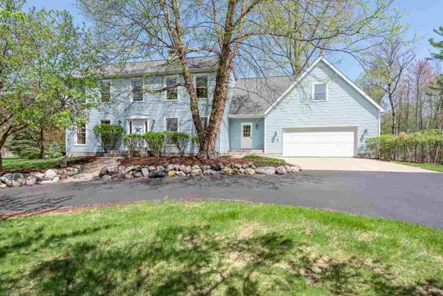3727 E Julie Ann Drive, Midland, MI 48642 (MLS #31347023) :: Bricks Real Estate Experts