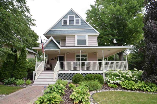 502 W Main St., Midland, MI 48640 (MLS #31352670) :: Bricks Real Estate Experts