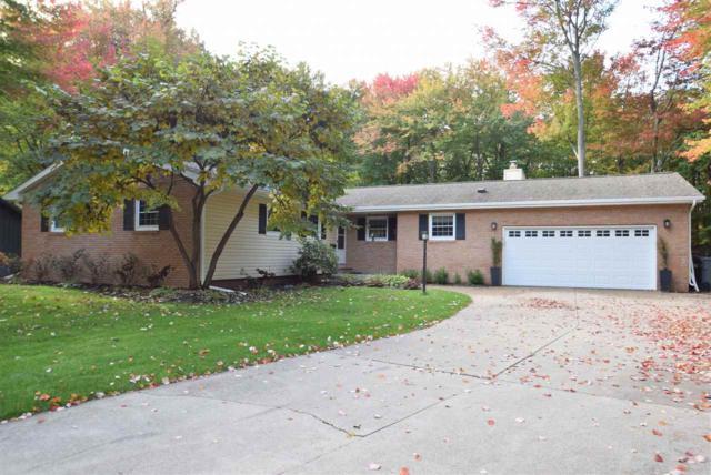 2508 Georgetown, Midland, MI 48642 (MLS #31360808) :: Bricks Real Estate Experts