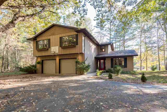 2100 E Mier Rd, Midland, MI 48642 (MLS #31363013) :: Bricks Real Estate Experts
