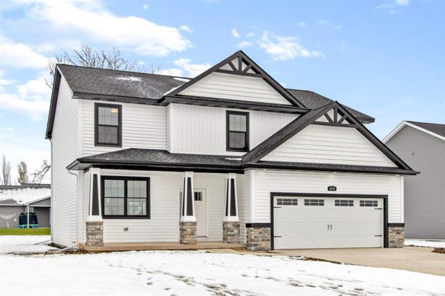8470 Cottonwood, Freeland, MI 48623 (MLS #31365530) :: Bricks Real Estate Experts