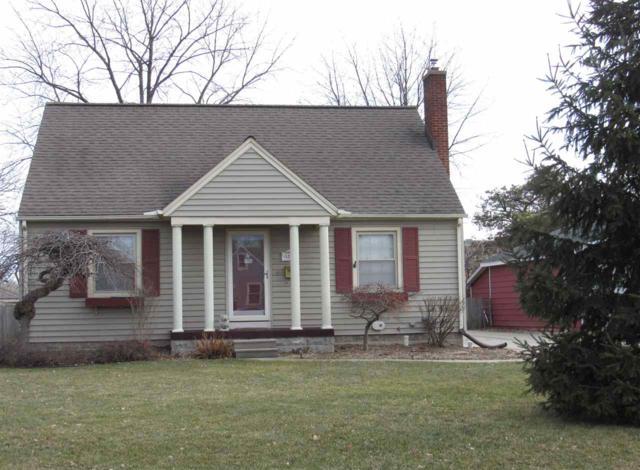 524 Webb, Bay City, MI 48706 (MLS #31368659) :: Bricks Real Estate Experts