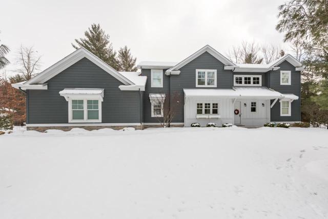 2112 N Rolling Ridge Drive, Midland, MI 48642 (MLS #31368699) :: Bricks Real Estate Experts
