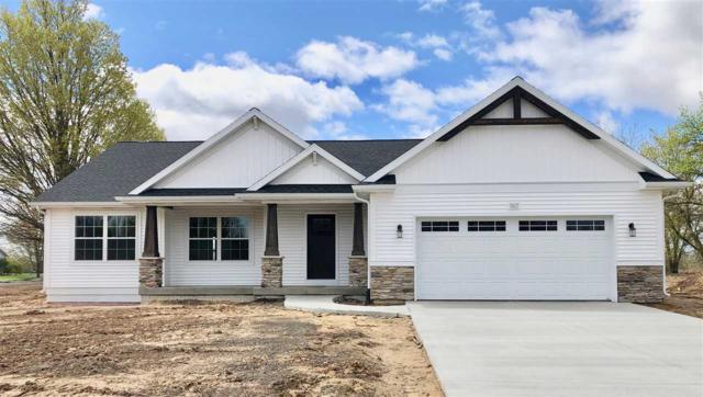 10 Tony Court, Auburn, MI 48611 (MLS #31370823) :: Bricks Real Estate Experts
