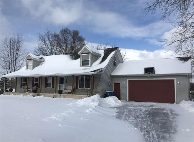 2055 E Stewart Rd, Midland, MI 48640 (MLS #31370866) :: Bricks Real Estate Experts