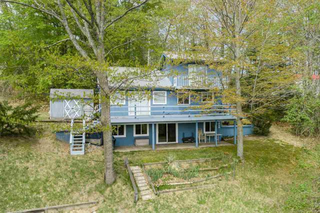 7461 White Birch Dr, Farwell, MI 48622 (MLS #31371069) :: Bricks Real Estate Experts