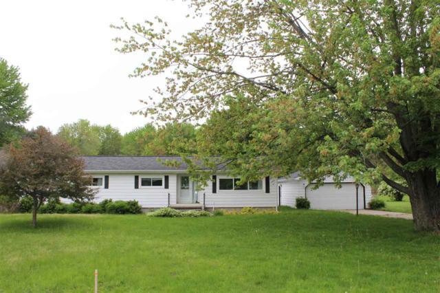 1595 S Poseyville Rd, Midland, MI 48640 (MLS #31371074) :: Bricks Real Estate Experts