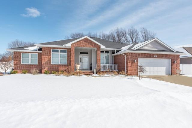 407 Ireland, Auburn, MI 48611 (MLS #31372049) :: Bricks Real Estate Experts