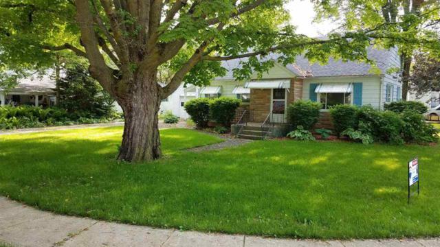 304 Third Street, Breckenridge, MI 48615 (MLS #31373567) :: Bricks Real Estate Experts