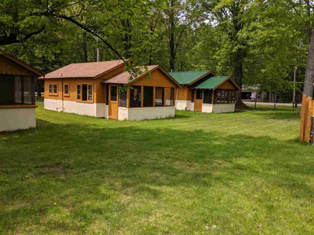 9029 E Houghton Lake Drive, Houghton Lake, MI 48629 (MLS #31375394) :: Bricks Real Estate Experts