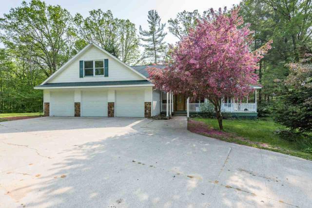 4641 Daisy Dr, Beaverton, MI 48612 (MLS #31376512) :: Bricks Real Estate Experts