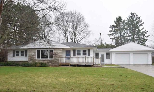 516 E Orchard, Standish, MI 48658 (MLS #31376989) :: Bricks Real Estate Experts