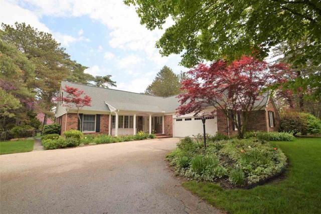 1002 Holyrood, Midland, MI 48640 (MLS #31379260) :: Bricks Real Estate Experts