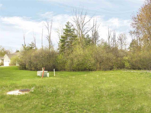 2330 Gushow Lane, Auburn, MI 48611 (MLS #31380228) :: Bricks Real Estate Experts