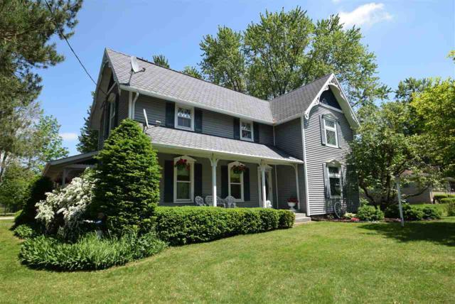 4480 N Fordney, Hemlock, MI 48626 (MLS #31382195) :: Bricks Real Estate Experts