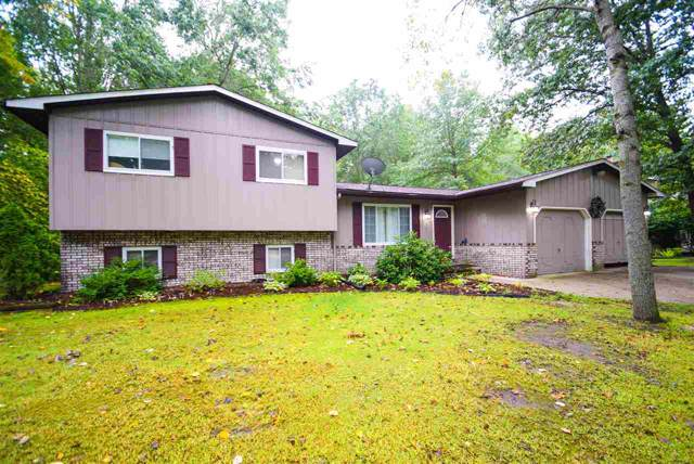 1424 E Oakwood Terrace, Midland, MI 48640 (MLS #31382230) :: Bricks Real Estate Experts