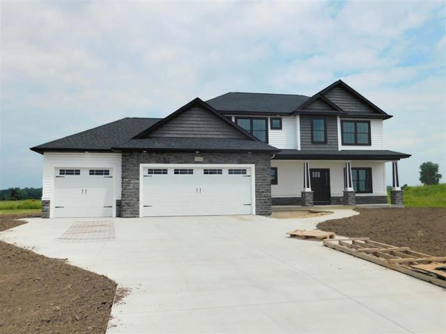 10388 Prairie View, Freeland, MI 48623 (MLS #31382567) :: Bricks Real Estate Experts